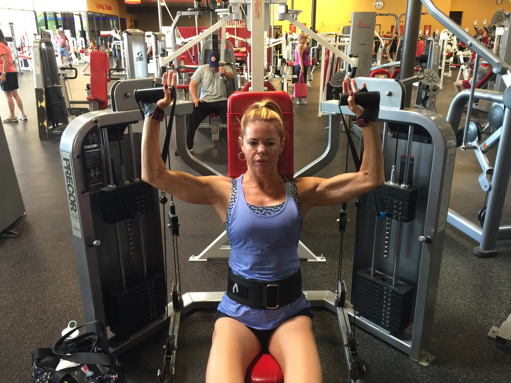 Img What Is Better Barbell Or Dumbbell Shoulder Press